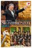 Vienna Philharmonic & Zubin Mehta - Zubin Mehta & Wiener Philharmoniker: Neujahrskonzert - New Year's Concert 2015  artwork