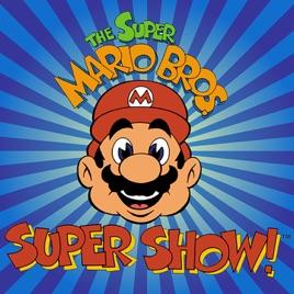 Super Mario Bros Super Show Season 1