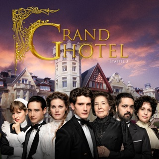 grand hotel staffel 4 bei itunes. Black Bedroom Furniture Sets. Home Design Ideas