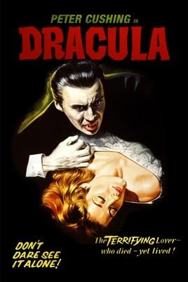 Dracula (1958) on iTunes