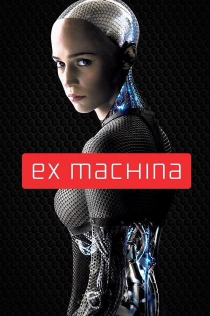 Ex Machina Streamcloud