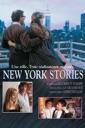 Affiche du film New York Stories