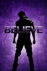 Capa do filme Justin Bieber's Believe