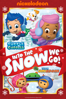 Bubble Guppies and Team Umizoomi: Into the Snow We Go - Mark Salisbury