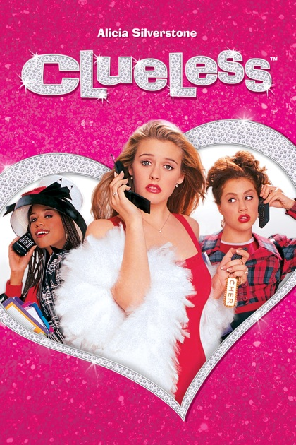 clueless on itunes