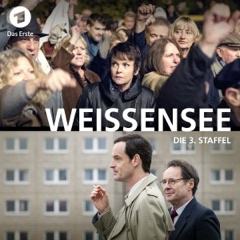 Weissensee - Am Abgrund