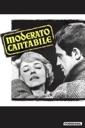 Affiche du film Moderato cantabile (1960)