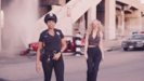 Trouble (feat. Jennifer Hudson) - Iggy Azalea