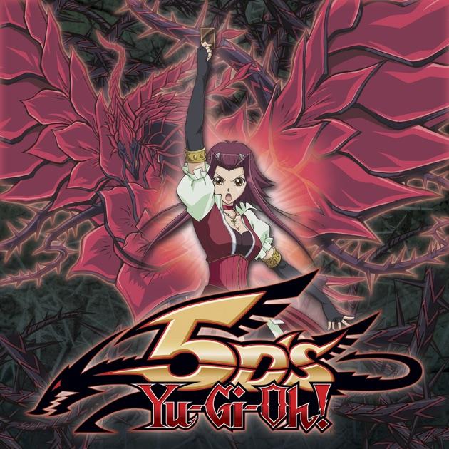 Yu-Gi-Oh! 5Ds, Season 1, Vol. 2 On ITunes