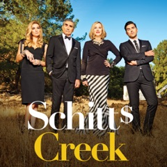 Schitt's Creek, Saison 1 (VOST)