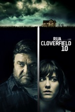 Capa do filme Rua Cloverfield, 10