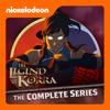 The Legend of Korra: The Complete Series - The Legend of Korra