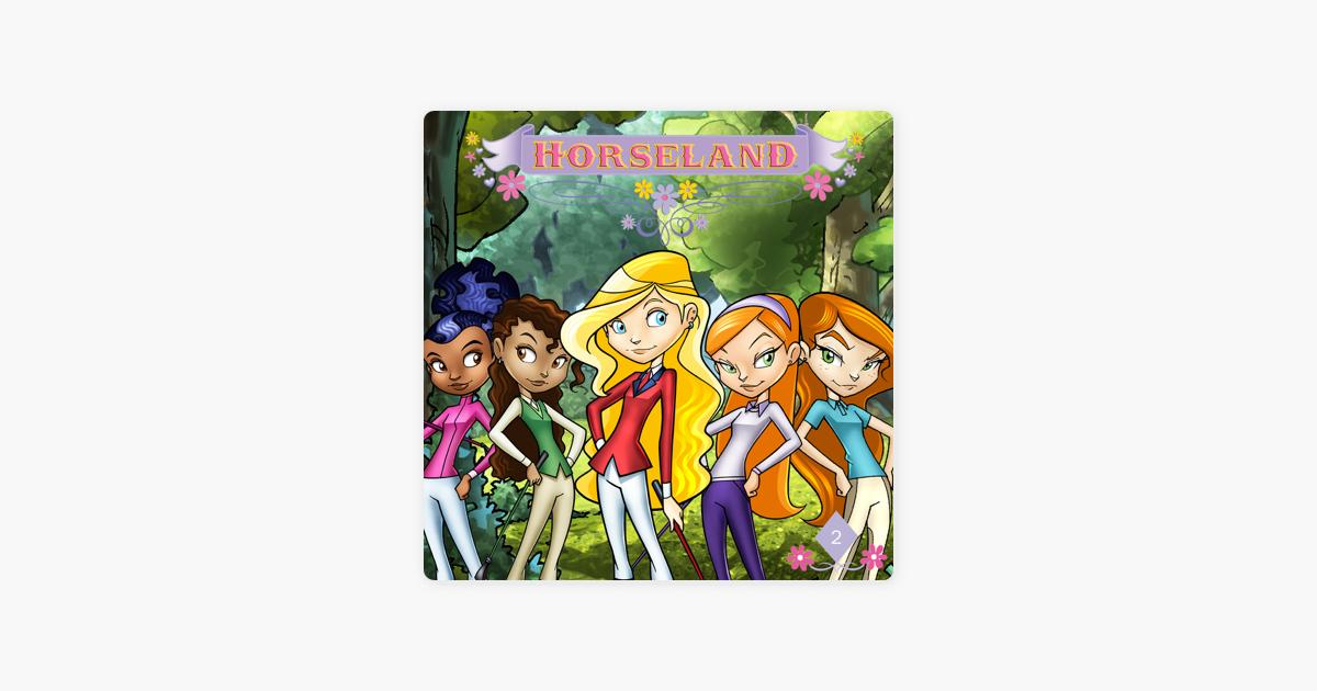Horseland, Season 2