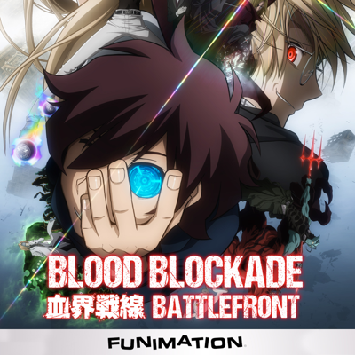 Blood Blockade Battlefront HD Download