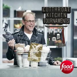 cutthroat kitchen time warp