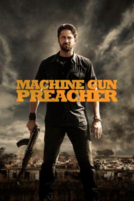 Machine Gun Preacher On Itunes