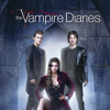 The Vampire Diaries - The Rager  artwork