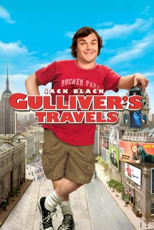 Gullivers Travels 2010 - IMDb