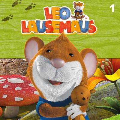 Leo Lausemaus, Volume 1 - Leo Lausemaus