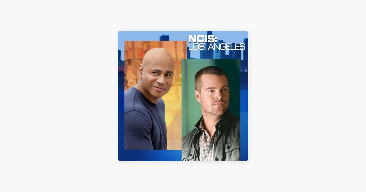Ncis Staffel 5