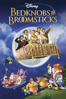 Robert Stevenson - Bedknobs and Broomsticks  artwork
