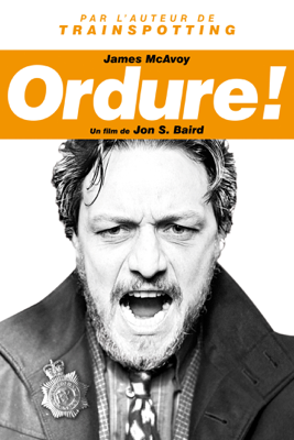 Jon S. Baird - Ordure ! illustration