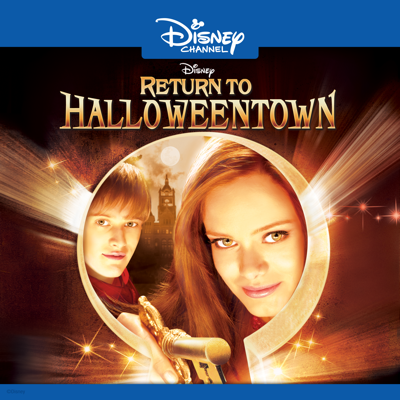 Return to Halloweentown HD Download