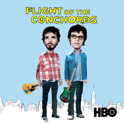 Flight of the Conchords, Season 1 HD Download