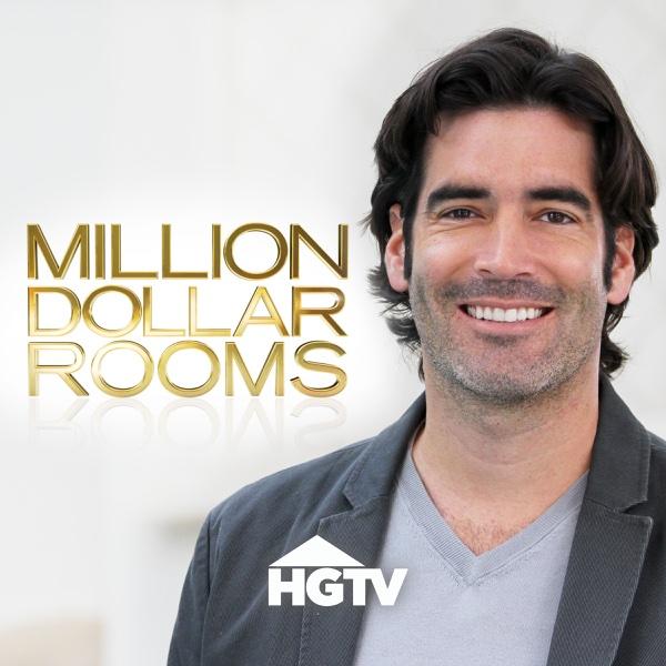 Million Dollar Rooms Tv Show