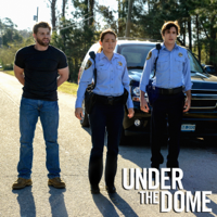 Under the Dome - Under the Dome, Staffel 2 artwork