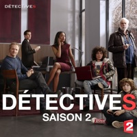Télécharger Détectives, Saison 2 Episode 4