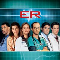 ER - ER, Season 1 artwork
