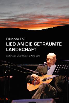 Oliver Primus & Arno Oehri - Eduardo Falú: Lied an die geträumte Landschaft Grafik