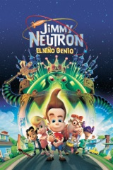Jimmy Neutron: El Niño Genio