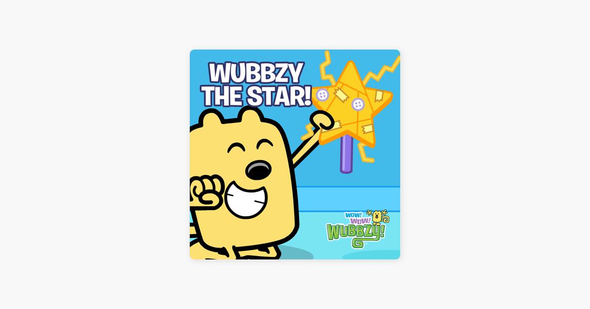 Wow! Wow! Wubbzy! f39aa862b