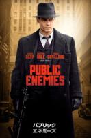 パブリック・エネミーズ Public Enemies (2009) (字幕版)