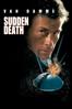 Peter Hyams - Sudden Death Grafik