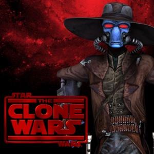 Star Wars: The Clone Wars, Season 2