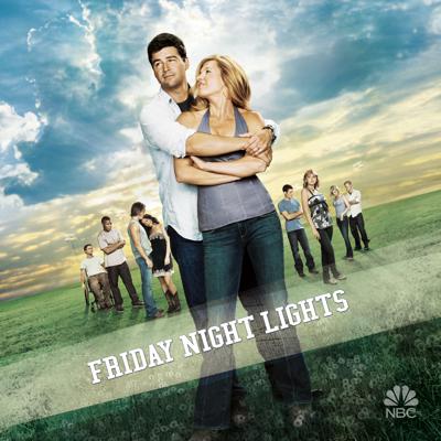 Friday Night Lights, Season 2 - Friday Night Lights