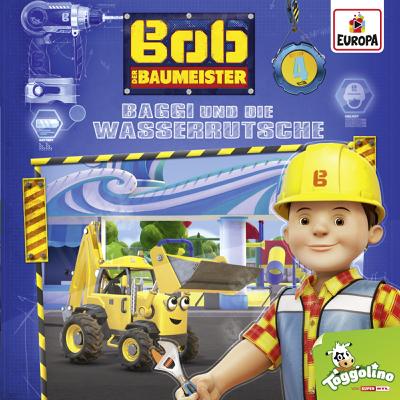 Baggi und die Wasserrutsche - Bob der Baumeister
