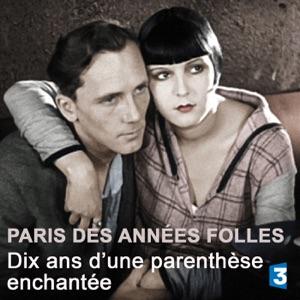 Paris, années folles - Episode 1