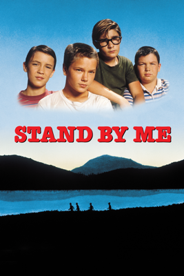 Stand By Me - Stephen King