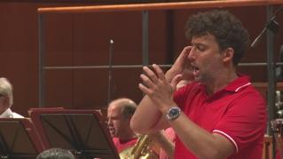 """Turandot, Atto III: """"Nessun Dorma"""""""