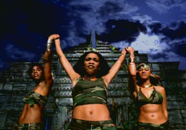 Destiny's Child -  music video wiki, reviews