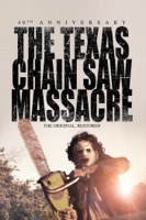 The Texas Chain Saw Massacre (iTunes)