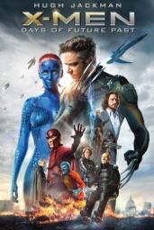 Screenshot X-Men : Days of Future Past