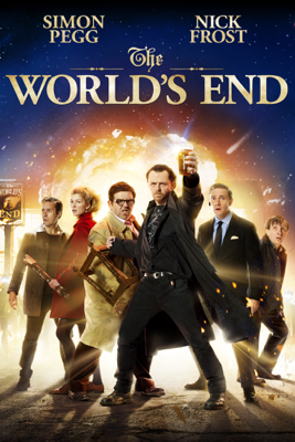 The World's End HD Download