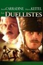 Affiche du film Les Duellistes