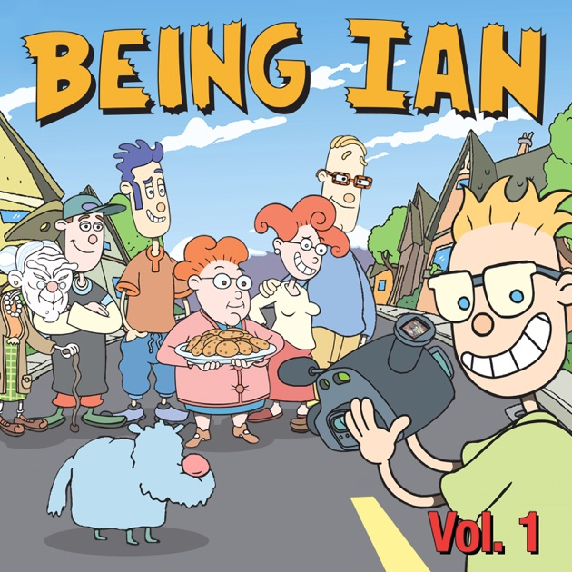 Image result for being ian