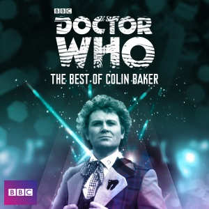 Doctor Who: The Best of The Sixth Doctor - Episode 8